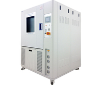 Temperature Test Chamber - TC-Series