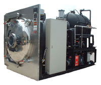 Vacuum Freeze Dryer - SVFD - Series