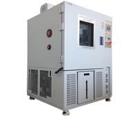 Constant Temperature & Humidity Test Chamber- Series